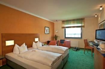 Ansicht Best Western Premier Hotel Park Consul Stuttgart/Esslingen a.N.