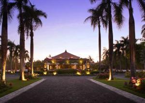 Ansicht Meliá Bali - The Garden Villas