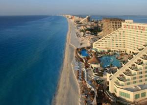 Ansicht ME Cancún