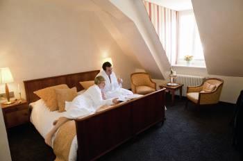 Hotelbild Hotel Zum Roten Bären