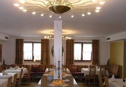 Hotelbild Ringhotel Zum Kreuz
