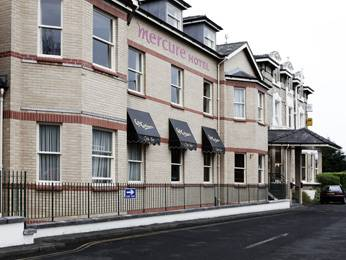 Ansicht Mercure Altrincham Bowdon Hotel