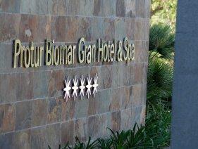Ansicht Protur Biomar Gran Hotel & Spa
