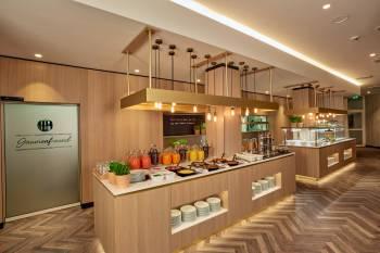 Hotelbild H+ Hotel Limes Thermen Aalen