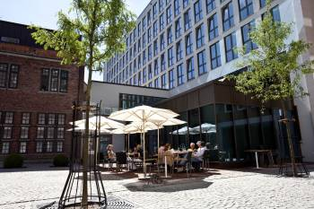 Hotelbild ATLANTIC Grand Hotel Bremen