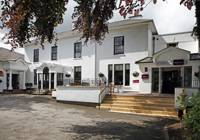 Ansicht Mercure Stafford South Hatherton House Hotel