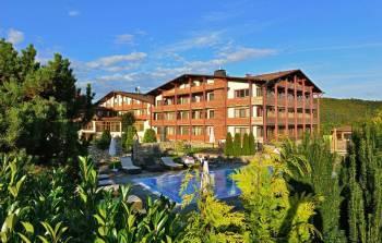 Hotelbild Romantik Hotel Freund & SPA-Resort