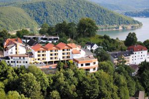 Hotelbild Ringhotel Roggenland