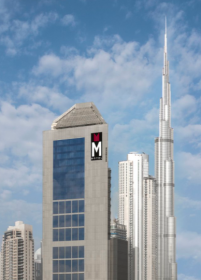 M Hotel Downtown by Millenium