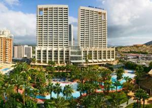 Ansicht Hotel Melia Benidorm
