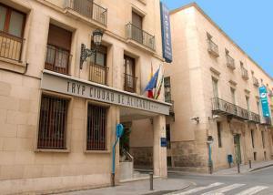 Ansicht TRYP Ciudad de Alicante