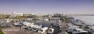 Ansicht Park Hyatt Dubai