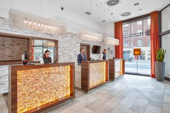 Hotelbild H4 Hotel Münster