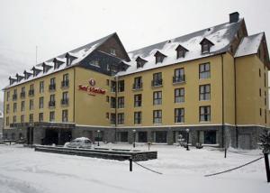 Ansicht Hotel Sol Vielha