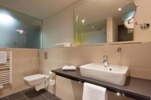 Badezimmer der Premiumkategorie
