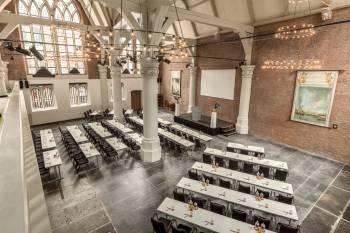NH Collection Amsterdam Barbizon Palace