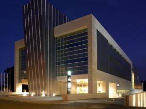 Ansicht NH Gran H. Casino Extremadura
