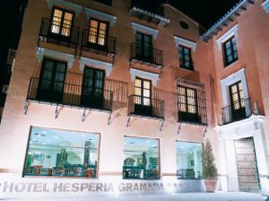 Ansicht Hesperia Granada