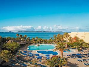 Ansicht Hesperia Playa Dorada