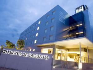 Ansicht NH Puerto de Sagunto