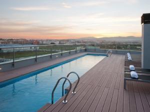 Ansicht NH Girona