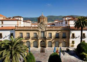 Ansicht Eurostars Hotel de La Reconquista