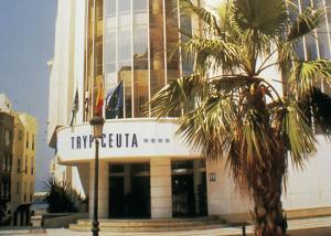 Ansicht Hotel TRYP Ceuta