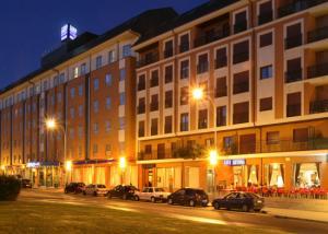 Ansicht TRYP León Hotel