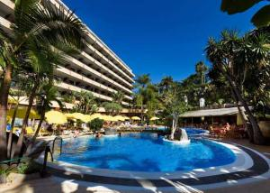 Ansicht Hotel Puerto de la Cruz