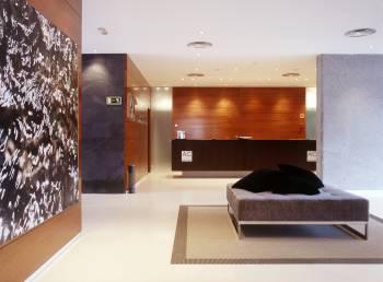 Ansicht AC Hotel A Coruña