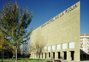 Ansicht AC Hotel La Rioja