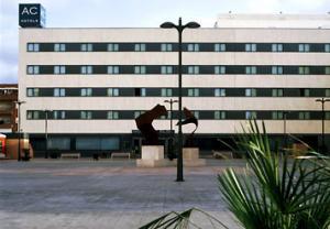Ansicht AC Hotel Elda