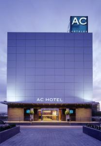 Ansicht AC Hotel Murcia