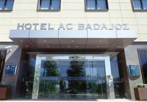Ansicht AC Hotel Badajoz