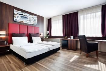 Ansicht Hotel DAS REINISCH Vienna Airport ****