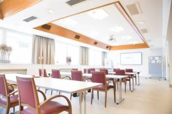 Das Reinisch Hotel & Conferences****