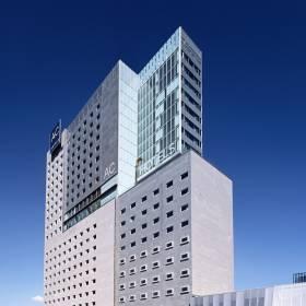 Ansicht AC Hotel Barcelona Forum