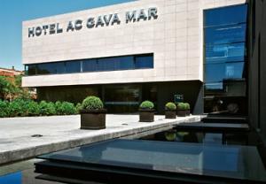Ansicht AC Hotel Gava Mar
