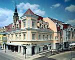 Ansicht BEST WESTERN Hotel Restaurant Drei Königshof
