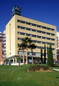 Ansicht AC Hotel Huelva