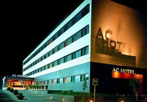 Ansicht AC Hotel Aravaca