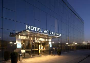 Ansicht AC Hotel La Finca