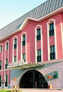 Ansicht Hotel Arganda