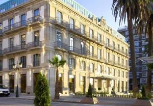 Ansicht AC Hotel Palacio Universal