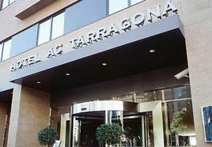 Ansicht AC Hotel Tarragona