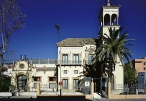 Ansicht AC Hotel Ciudad de Sevilla
