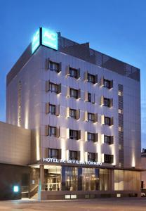 Ansicht AC Hotel Sevilla Torneo