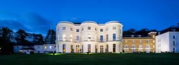 Ansicht Mercure Gloucester Bowden Hall  Hotel