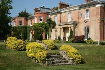 Ansicht Mercure Newbury Elcot Park Hotel