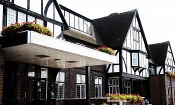 Ansicht Mercure Leeds Parkway Hotel